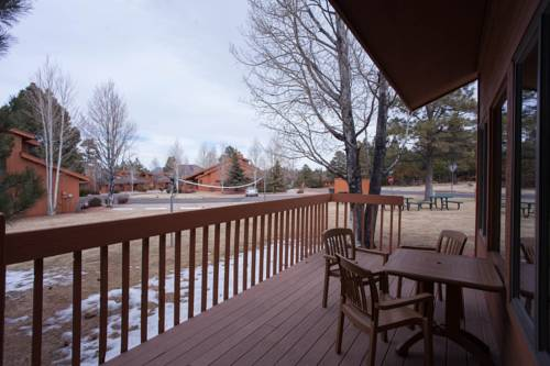 Flagstaff Resort Cover Picture