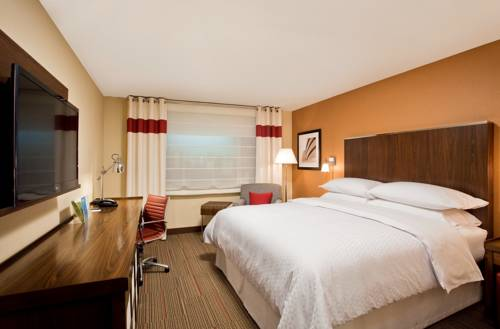 Four Points by Sheraton Saltillo Cover Picture