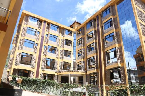 The Kyaka Hotel Cover Picture