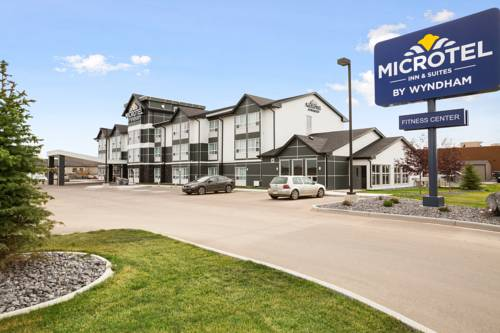 Microtel Inn & Suites by Wyndham Blackfalds Cover Picture