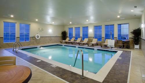 Best Western Shelby Inn & Suites Cover Picture