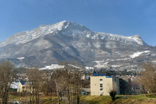 Ibis Budget Grenoble Sud Seyssins Cover Picture