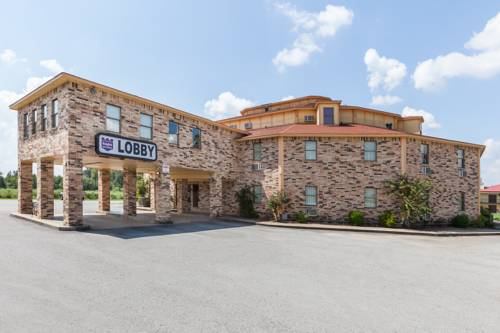 Knights Inn and Suites Searcy Cover Picture