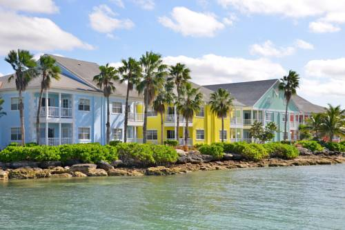 Sandyport Beach Resort Cover Picture