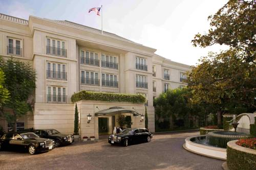 The Peninsula Beverly Hills Cover Picture