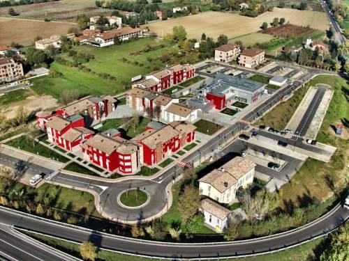 Maranello Village Cover Picture