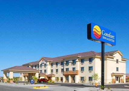 Comfort Inn & Suites Yuma Cover Picture
