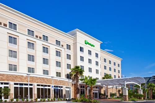 Holiday Inn Titusville/Kennedy Space Center Cover Picture