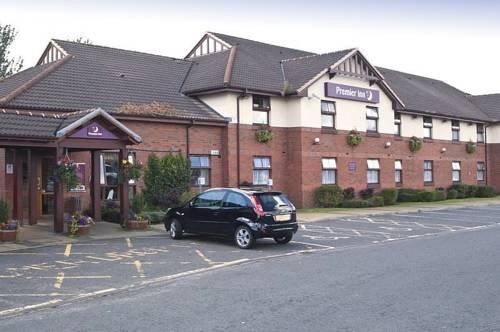 Premier Inn Glasgow (Bellshill) Cover Picture