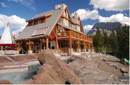 The Hidden Ridge Resort Cover Picture