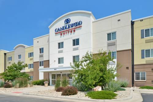 Candlewood Suites Gillette Cover Picture