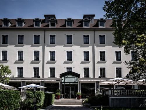 Grand Hôtel Restaurant Les Terrasses Cover Picture