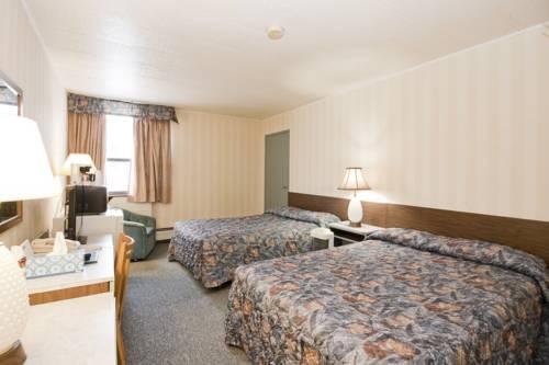 Springs Motor Inn Cover Picture