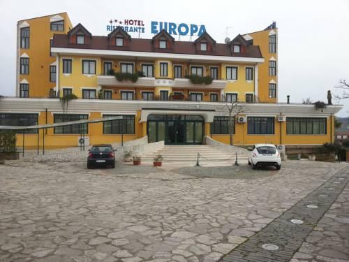 Hotel Ristorante Europa Cover Picture