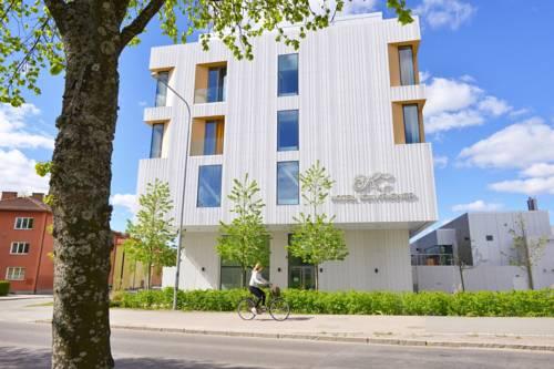 Hotel von Kraemer Cover Picture