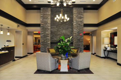 Homewood Suites - Doylestown Cover Picture