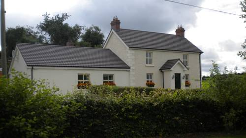 Darley Cottage Cover Picture