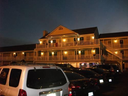 Desert Palm Inn Motel Cover Picture