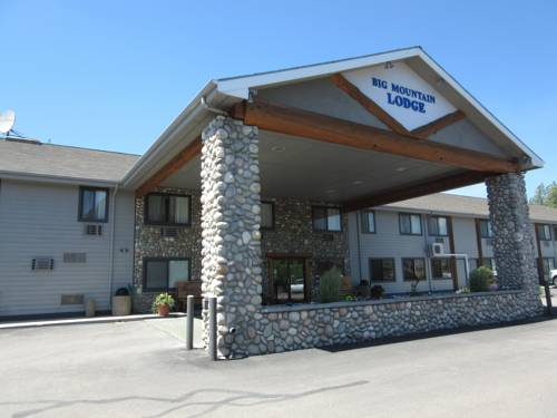 Big Mountain Lodge Whitefish Cover Picture