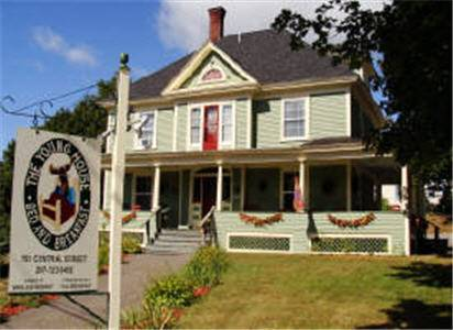 The Young House Bed and Breakfast Cover Picture