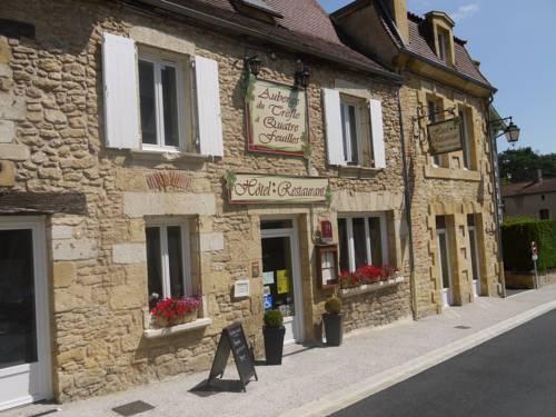 Le Trèfle à Quatre Feuilles Cover Picture