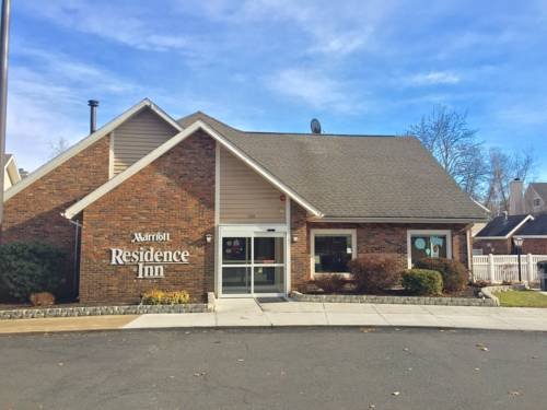 Residence Inn Hartford Windsor Cover Picture