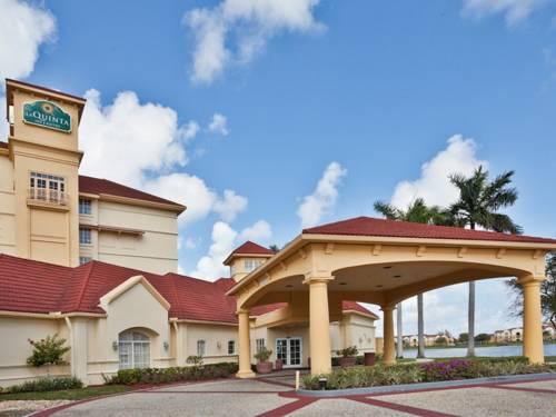 La Quinta Inn & Suites Fort Lauderdale Airport Cover Picture