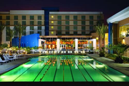 Renaissance ClubSport Aliso Viejo Laguna Beach Hotel Cover Picture