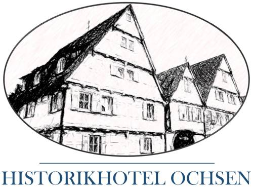 Historik Hotel Ochsen Cover Picture