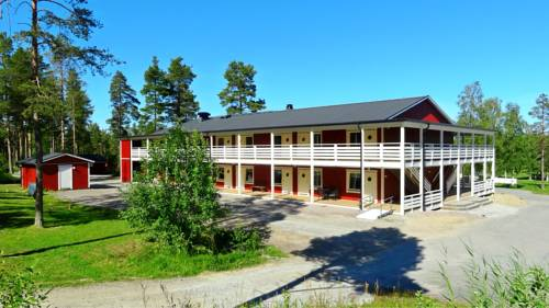 Piteå Golfhotell Cover Picture