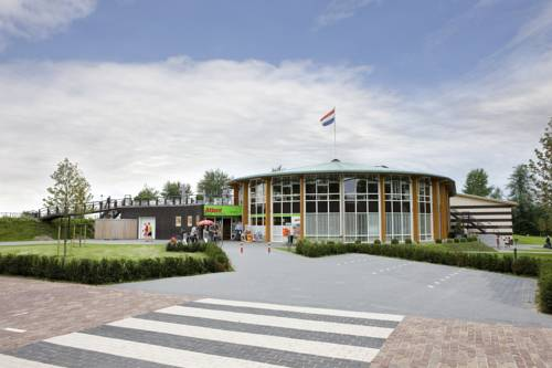 Landal Waterparc Veluwemeer Cover Picture