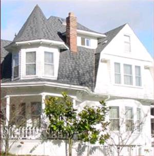 Mildred's Bed & Breakfast Cover Picture