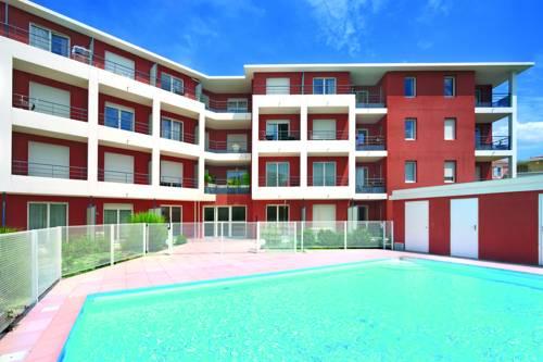 Appart'City Aix en Provence – La Duranne (Ex Park&Suites) Cover Picture