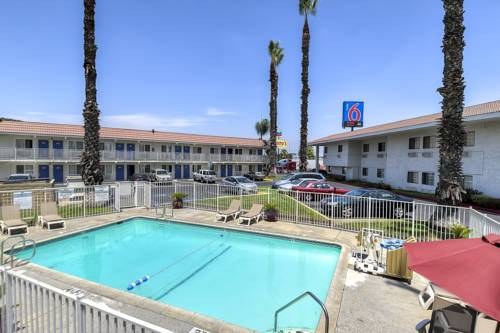 Motel 6 Los Angeles - Hacienda Heights Cover Picture