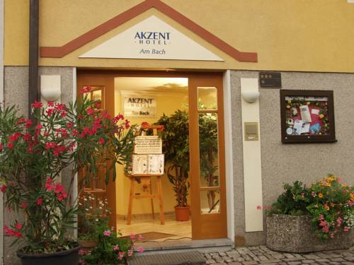Akzent Hotel Am Bach Cover Picture