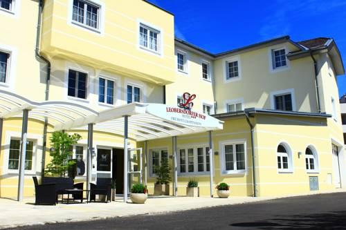 Hotel Leobersdorfer Hof Cover Picture