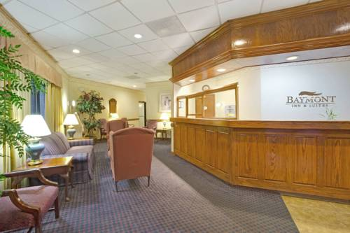 Baymont Inn and Suites Rock Hill Cover Picture