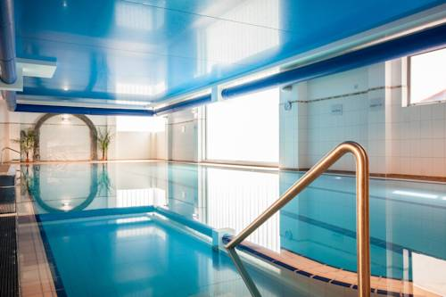 Treacy's Hotel Spa & Leisure Club Waterford Cover Picture