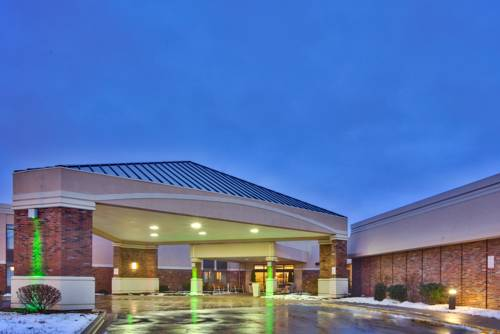 Lexington Hotel – Rochester Airport Cover Picture