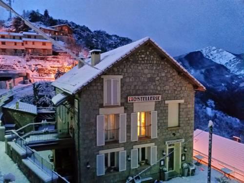 Hostellerie du Randonneur Cover Picture