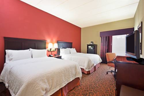 Hampton Inn Winfield Teays Valley Cover Picture