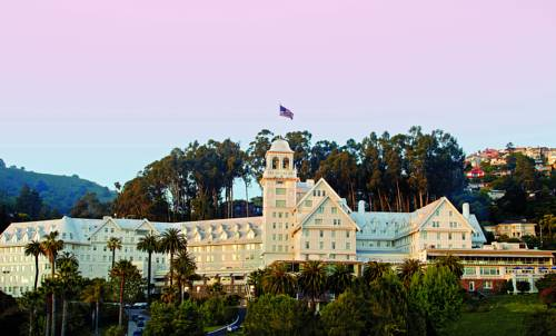The Claremont Club & Spa, A Fairmont Hotel Cover Picture