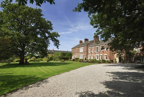 Singleton Lodge Country House Hotel Cover Picture