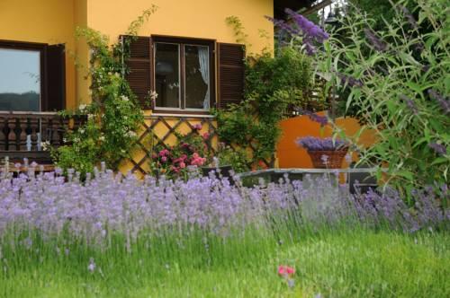 Sulamith Ferienhaus mit Garten Cover Picture