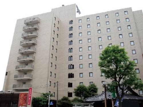 Hotel Resol Machida Cover Picture