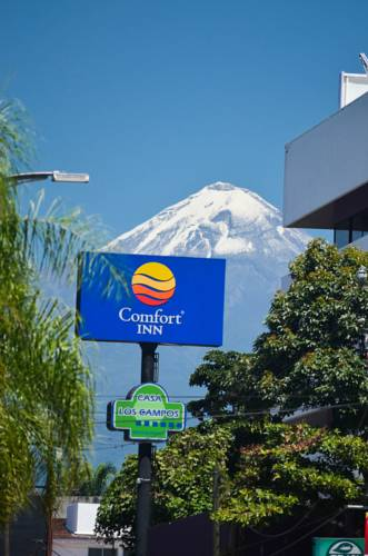 Comfort Inn Córdoba Cover Picture