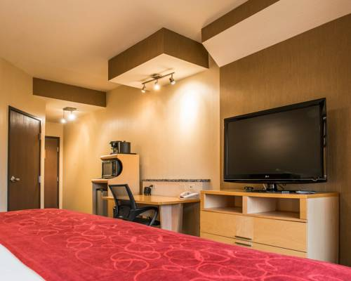 Comfort Suites Monroeville Cover Picture