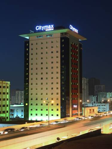 Citymax Sharjah Cover Picture
