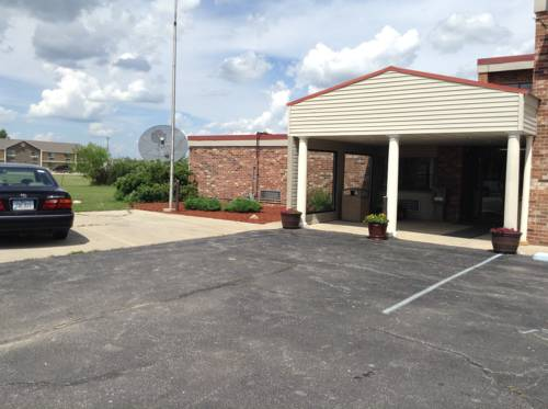 Americas Best Value Inn - Clear Lake Cover Picture