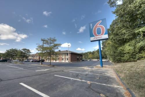 Motel 6 New Haven - Branford Cover Picture